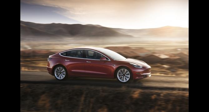 聊聊最近火热的新能源车
