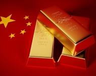 黄金与美元/人民币汇率之间的相关性